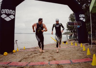 Chiemsee Langstreckenschwimmen 2020